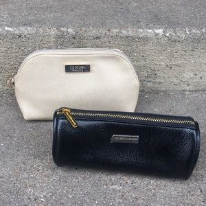 Two Make up bags new